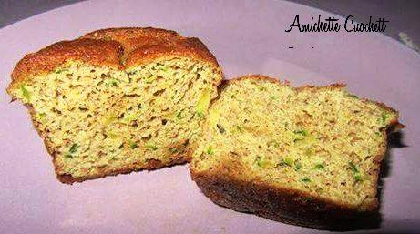 Muffin alle zucchine Dukan