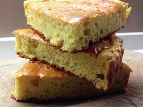 Torta proteica Dukan