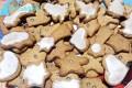 Biscotti miele e cannella di Rossana