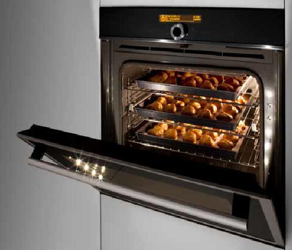 Conversione delle temperature del forno amichette - Forno ad incasso candy ...