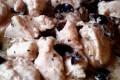 Pollo alle olive di Benedetta Parodi