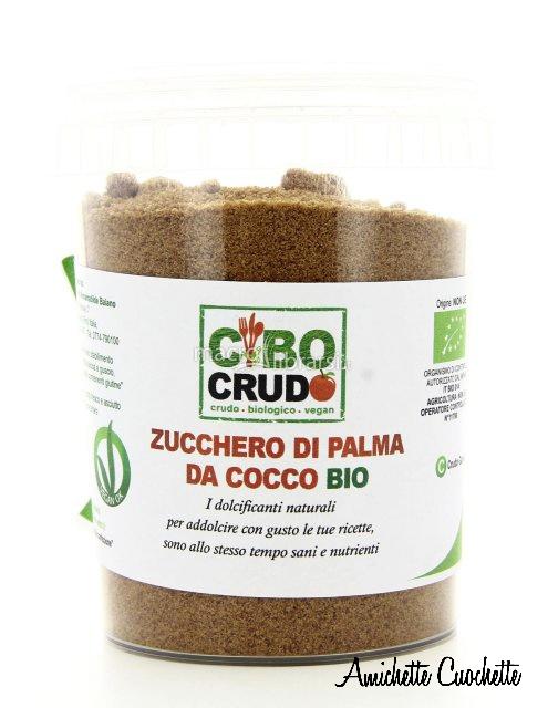 Lo zucchero di palma di cocco amichette cuochette blog - Palma di cocco ...