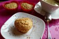 Muffin alla cannella ( Dukan recipe )