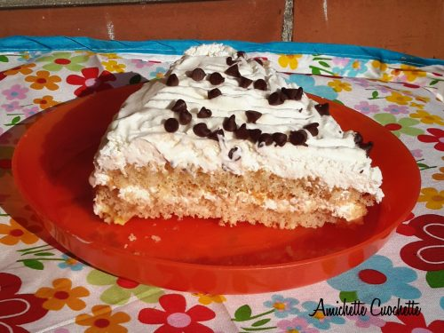 La torta di Ines