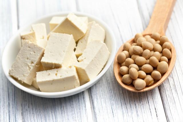 Dukan ottava categoria Soia e proteine vegetali