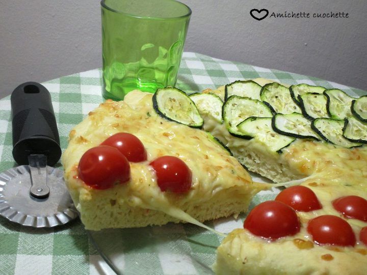 pizza italia fetta firma