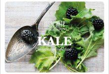 Ricettario Kale di Insal'Arte OrtoRomi