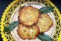 Frittelle croccanti con gamberi bimby