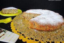 Torta rustica con muslei