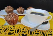 Tortini sfiziosi con farina di mais e cacao