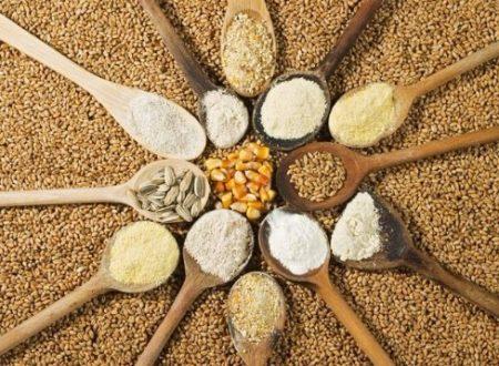 Le diverse farine in commercio. Quali sono e come sceglierle