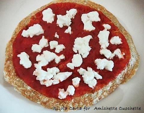 Pizzetta express Dukan