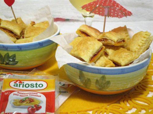 Salatini al pomodoro