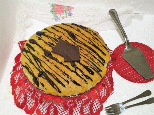 Torta 7 vasetti bimby