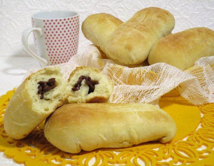 Pane e Cioccolato Bimby