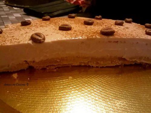 Cheesecake Coco Moka Bimby – Inviataci da Milva
