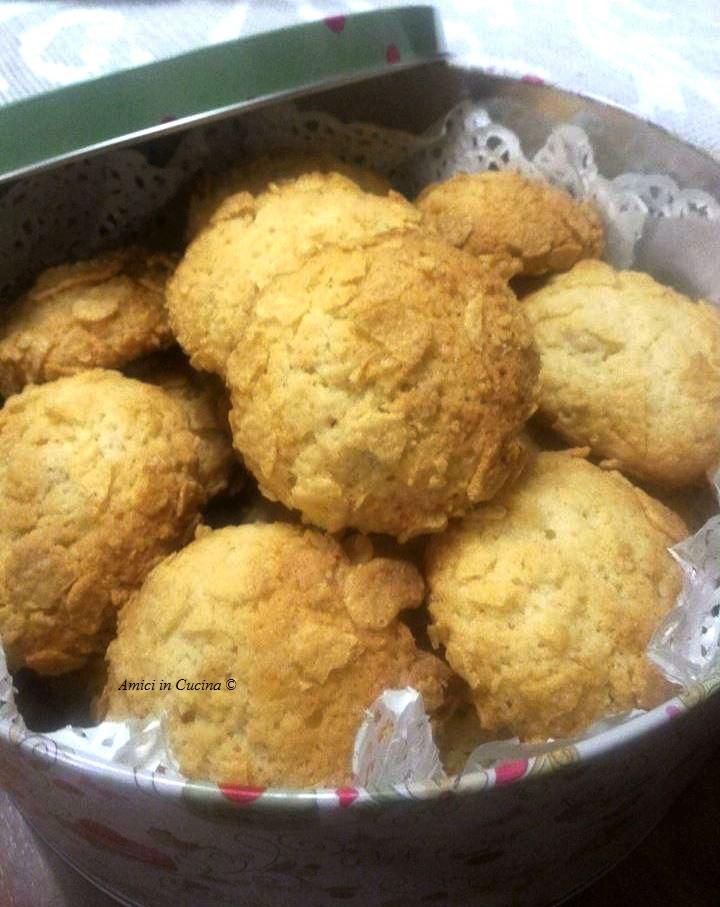 Biscotti facili e e veloci – Pierangela