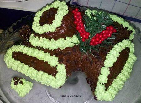 Tronchetto di Natale – Rita D.