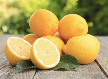 I limoni – Amici in cucina