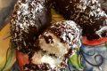 Bounty cioccolato fondente – Elisa T.