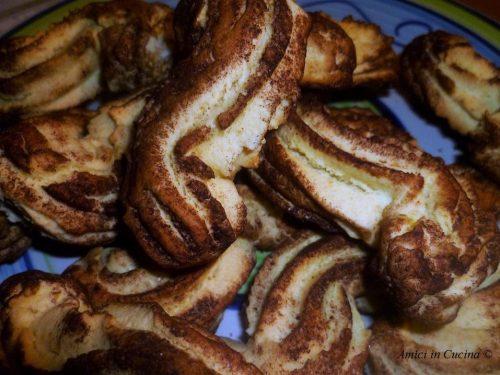 """Biscotto tipico """" modicano """"–  Corrado L."""