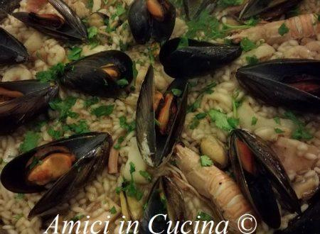 Paella de Marisco – Cristina Smeraldi