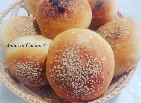 Pane di casa –  Santina Aiello