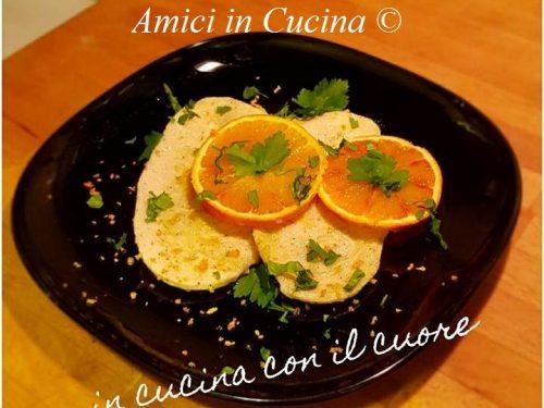 Petti di pollo all'arancia – Eleonora Fabrizi
