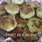 Polpette di pollo con zucchine - Vanessa Cerrone