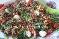 Insalata di grano saraceno - Vanessa Cerrone
