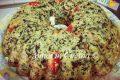 Riso al forno con spinaci speck e mozzarella - Rita Di Somma