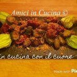 Zucchine alla mollica - Eleonora Fabrizi