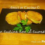 Zucchine in carrozza - Eleonora Fabrizi