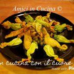Pollo al curry con zucchine - Eleonora Fabrizi