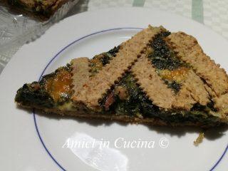 Crostata Campagnola