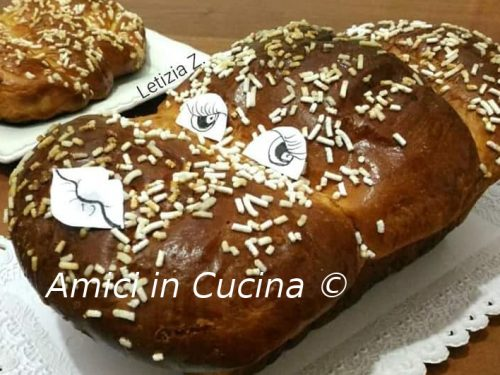 Pan brioche al mascarpone – Panpippo