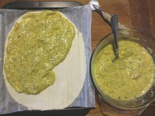 Torta Salata Uovo di Pasqua