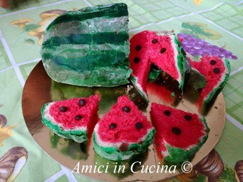 Panbrioche anguria