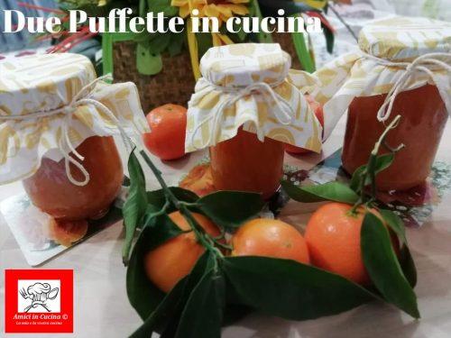 Marmellata di clementine – ricetta