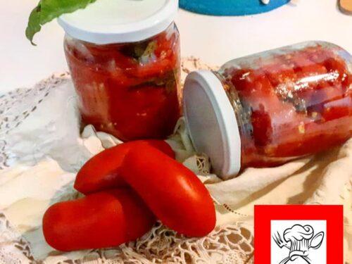 Pomodori in conserva