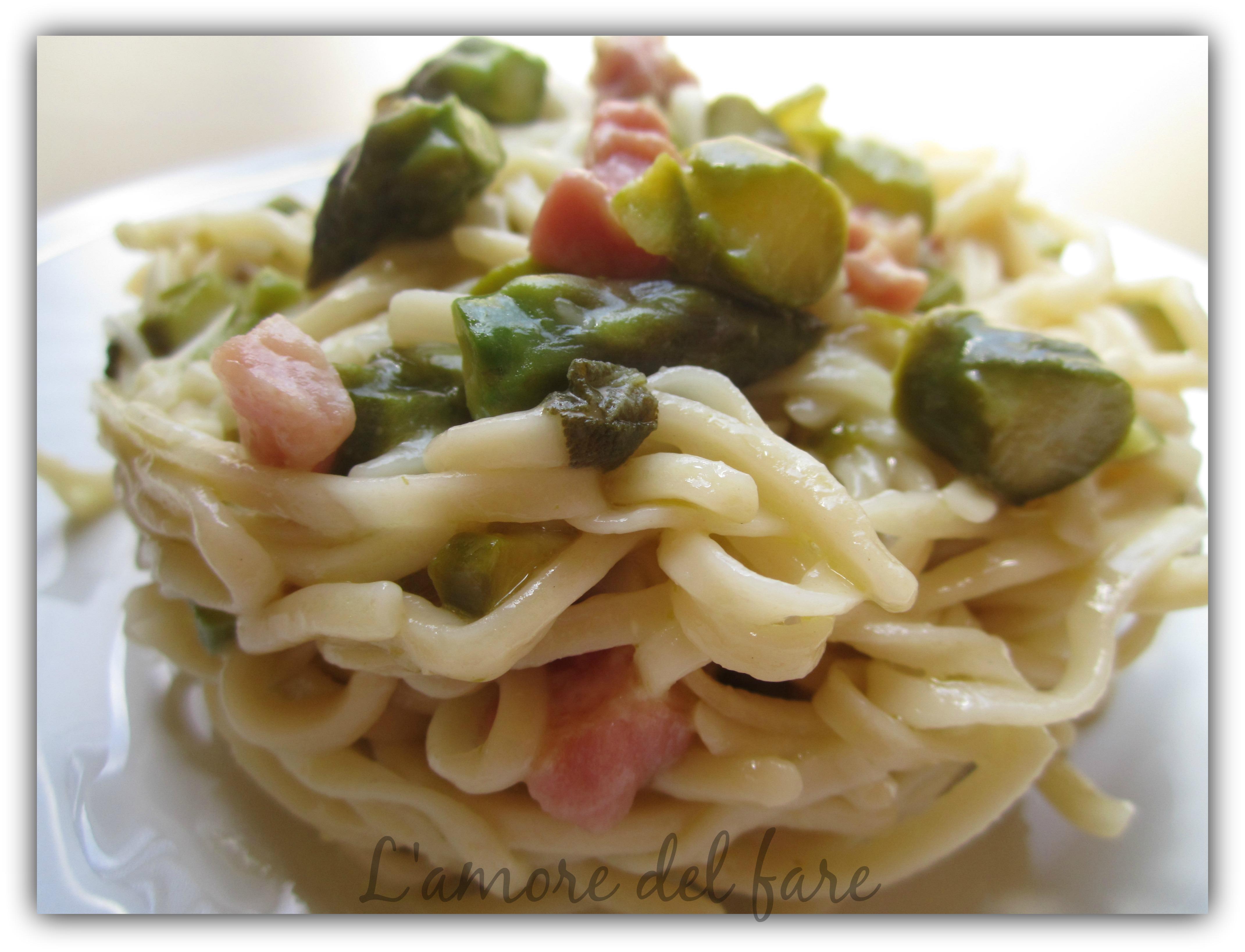 Ricerca ricette con come si cucinano gli asparagi for Cucinare konjac