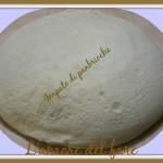 Impasto base per lievitati dolci (panbrioche dolce)