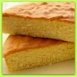 Pan di Spagna facile
