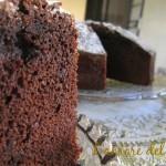 Torta moretta soffice e senza burro