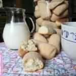 Le Candelucce – biscotti da colazione