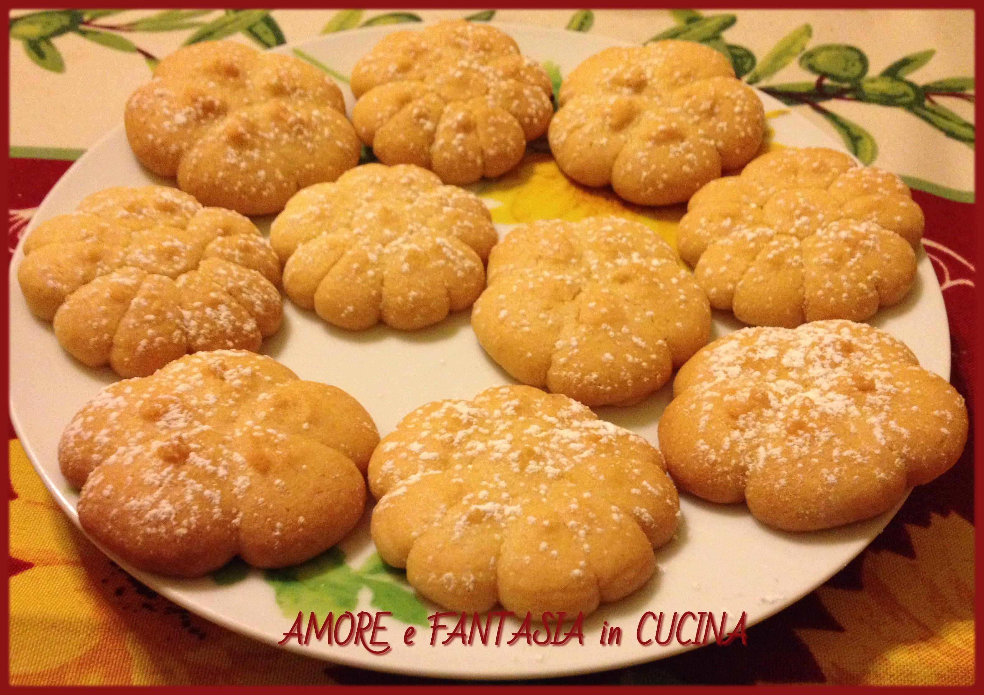 biscotti alla vaniglia 2