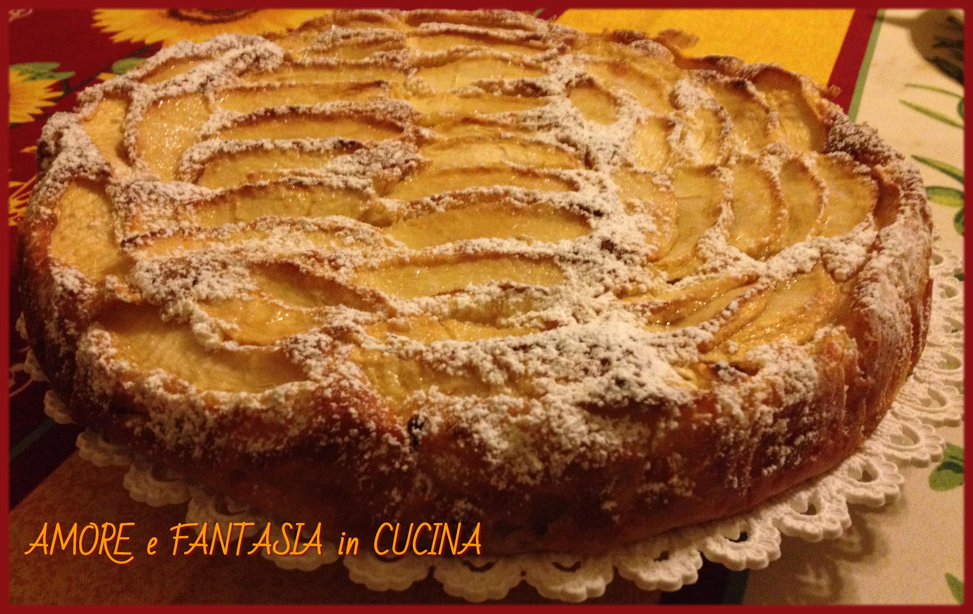 torta di mele 4