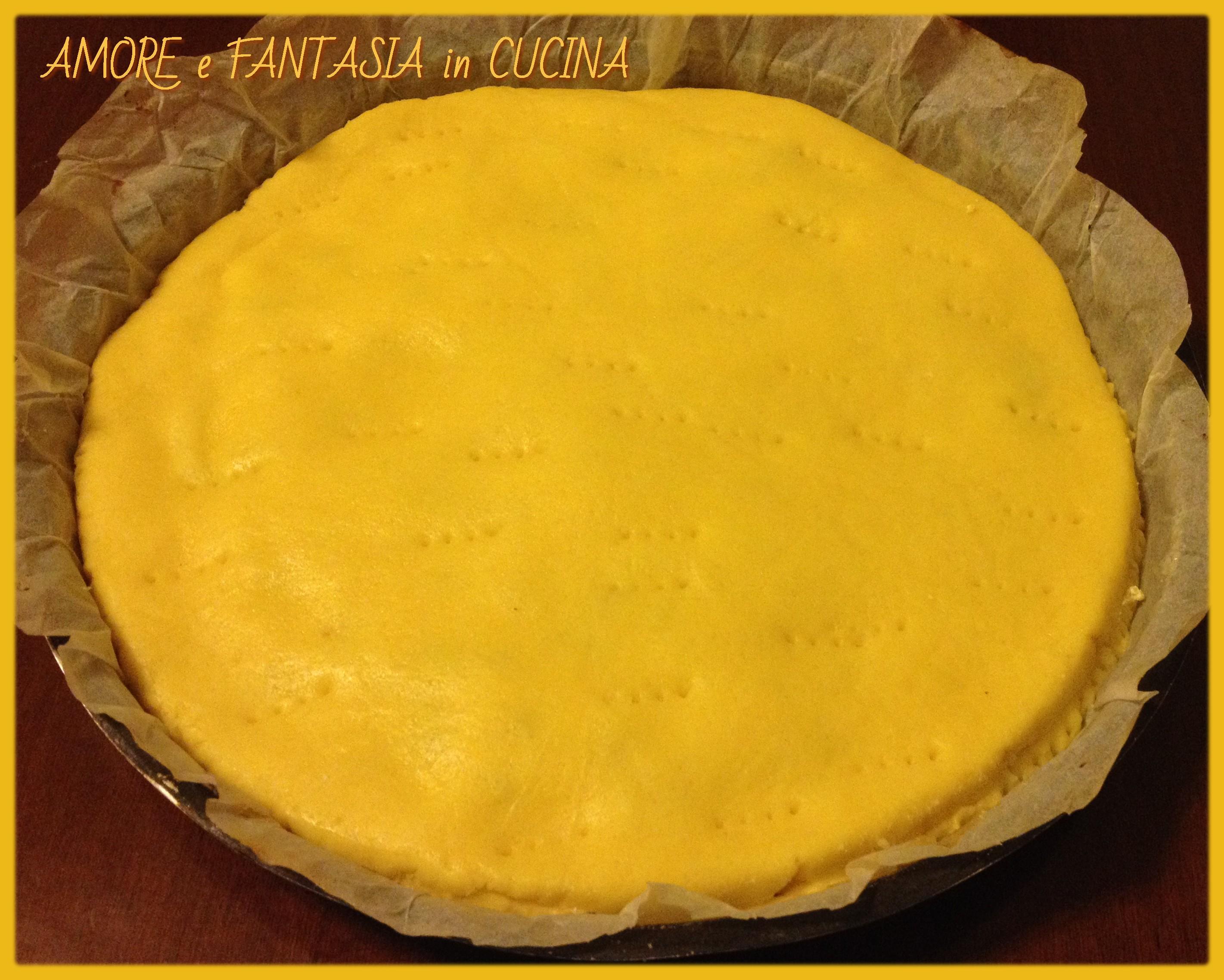 torta della nonna 2