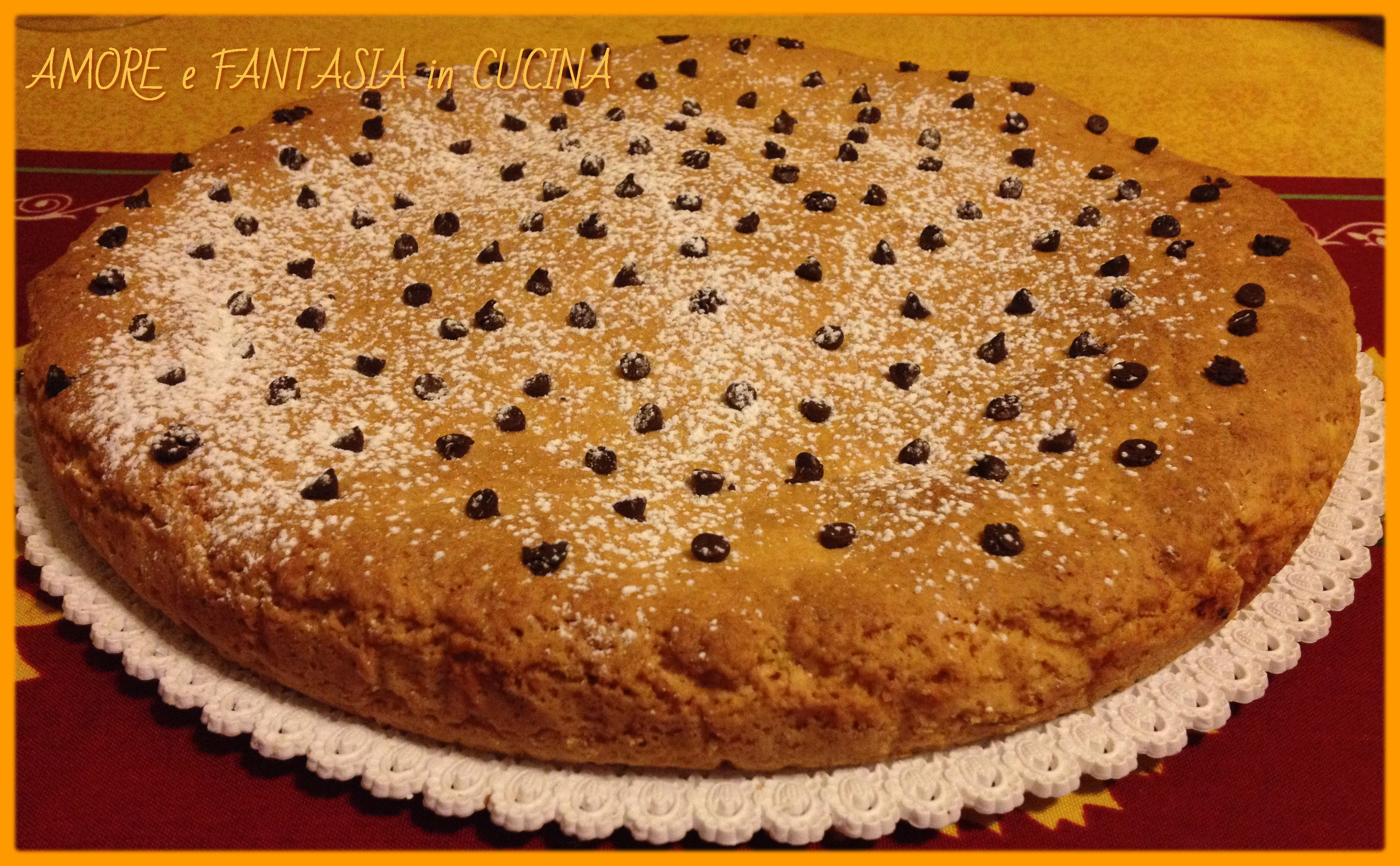 torta della nonna 4