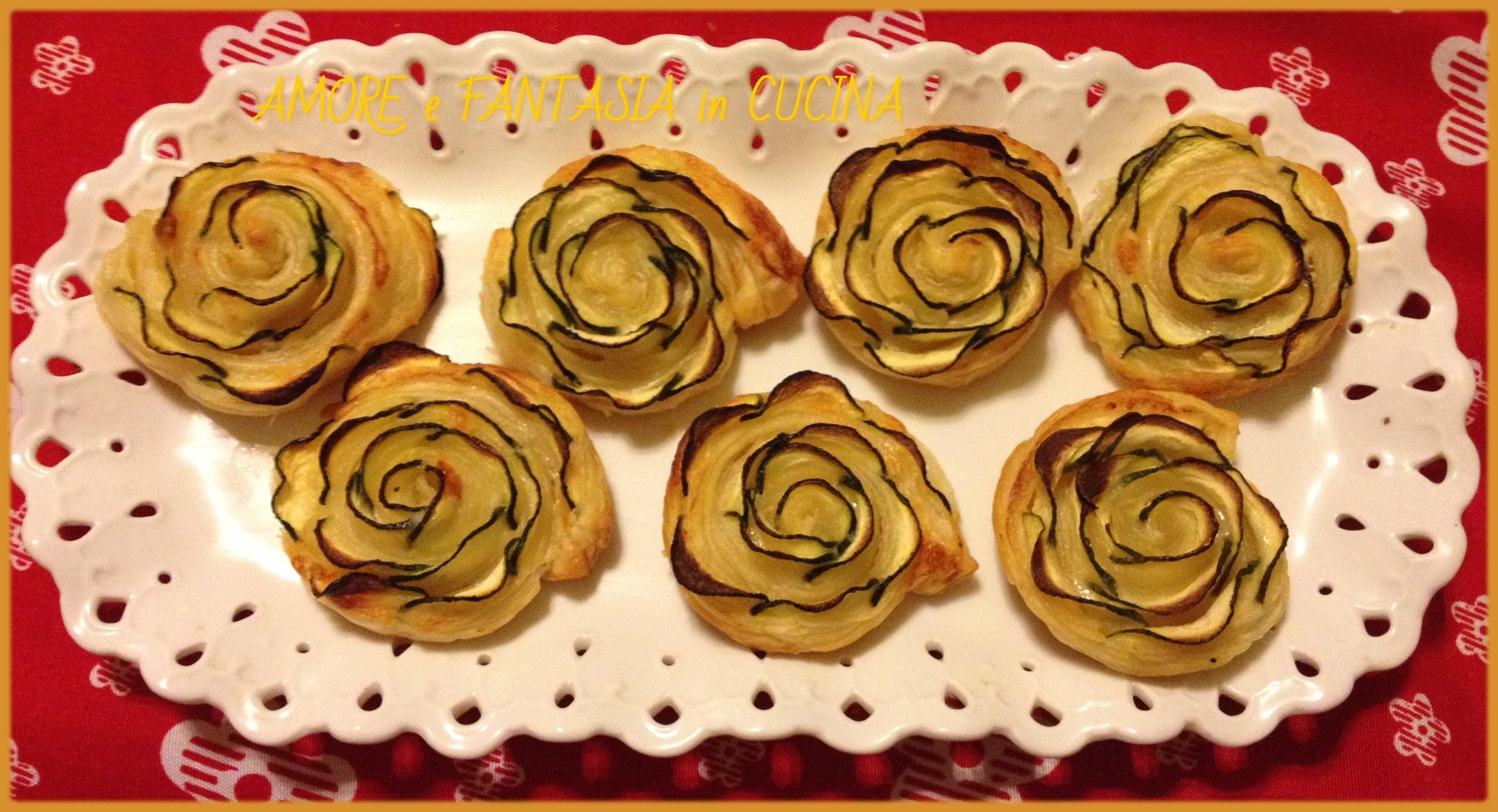 rose di zucchine 3